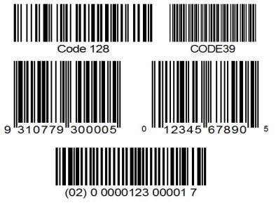 standard_barcodes